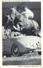 wes002532 - Alice Sisty Western Cowboy, Cowgirl Postcard Postcards