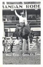 wes002534 - Western Cowboy, Cowgirl Postcard Postcards