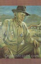 wes002627 - A.M. King Western Cowboy, Cowgirl Postcard Postcards