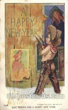 wes002637 - Ullman, New York, Usa Western Cowboy, Cowgirl Postcard Postcards