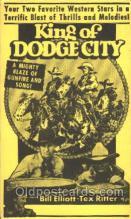 wes002676 - Western Cowboy, Cowgirl Postcard Postcards