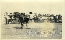 wes002692 - Mike Stuart Cowboy Western Old Vintage Antique Postcard Post Cards