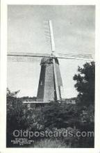 win001003 - Golden Gate Park, San Francisco, Ca. USA Windmill , San Francisco, California, USA Postcard Postcards