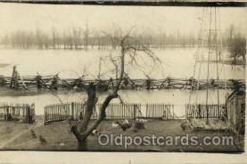 win001020 - Windmills Postcard Post Cards, Old Vintage Antique