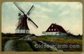 win001033 - Windmills Postcard Post Cards, Old Vintage Antique