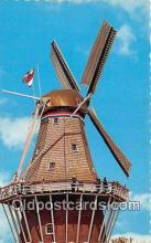 De Zwaan, Swan Windmill