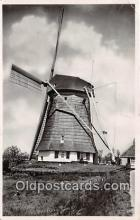 Hollands Molenlandschap