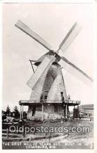 Grist Mill of Years Ago, 1873