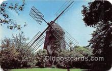 Home Sweet Home Windmill