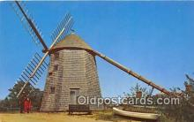 Windmill Park