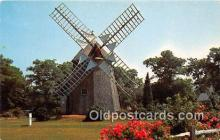 Oldest Windmill on the Cape