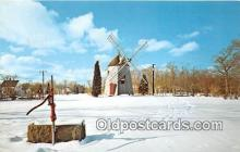 Easthams Old Windmill 1793