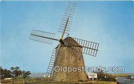 Old Windmill, Windmill Park