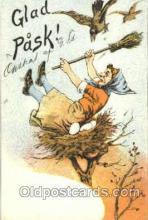 wit001011 - Witch Postcard Postcards