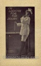 wom001069 - Woman Postcard Postcards