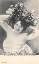 wom001270 - Postcard Post Card