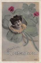 wom001348 - Heuicure Annee  Postcard Post Card