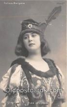 Lea De Lonval
