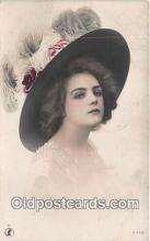 wom001351 - Postcard Post Card