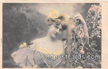 wom001385 - Postcard Post Card