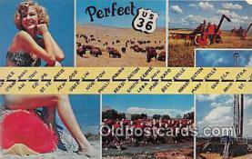 wom001427 - Postcard Post Card