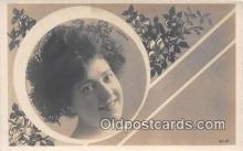 wom001431 - Ludwig  Postcard Post Card