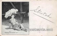 wom001439 - Queen of the Eastern Sea  Postcard Post Card