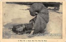 wom001456 - Postcard Post Card