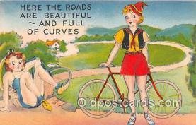 wom001458 - Postcard Post Card