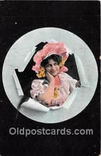 wom001485 - Postcard Post Card