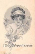 wom001520 - Postcard Post Card