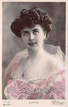 wom001567 - Louisa Reutlinger Postcard Post Card