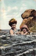 wom001579 - Postcard Post Card