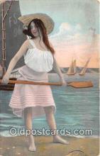 wom001580 - Postcard Post Card