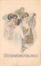wom001622 - Postcard Post Card