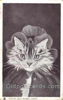 Artist G.L. Barnes, Postcard Post Card