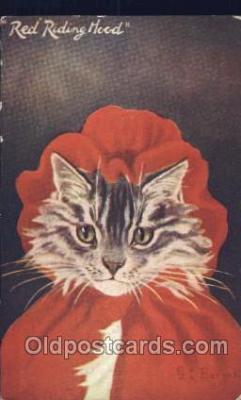 xrt003012 - Artist Signed G.L. Barnes, Postcard Postcards