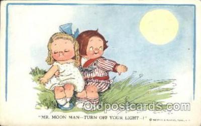 xrt014060 - Artist Signed Grace Wiederseim / Drayton Postcard Postcards