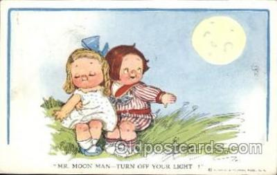 xrt014061 - Artist Signed Grace Wiederseim / Drayton Postcard Postcards