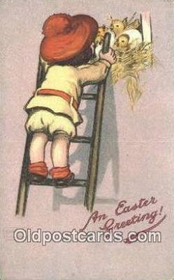 Artist Gassaway, Katharine Postcard Post Card