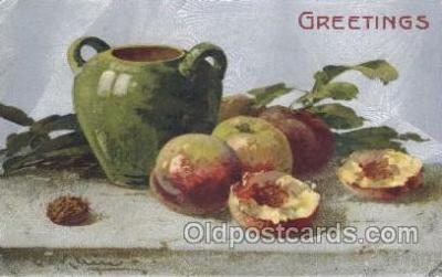 xrt035043 - Artist Signed Catherine Klein Postcard Postcards