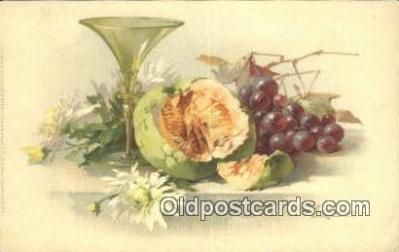 Artist Catherine Klein Postcard, Post Card