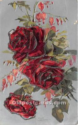 xrt035245 - Artist Signed Catherine Klein Old Vintage Post Cards