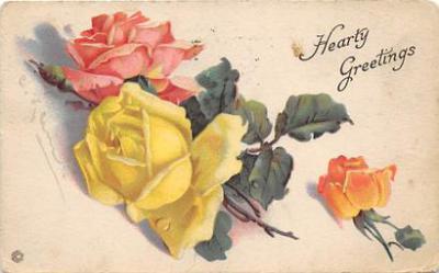 xrt035427 - Artist Catherine Klein Postcard Old Vintage Antique Post Card
