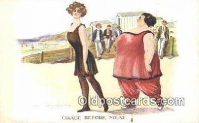 xrt075011 - Artist Spurgin, Fred Postcard Post Card, Old Vintage Antique