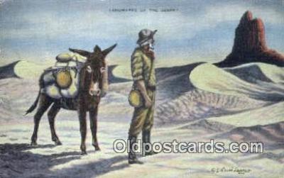 xrt184048 - No. 33 Artist L.H. Larson Postcards Post Cards Old Vintage Antique