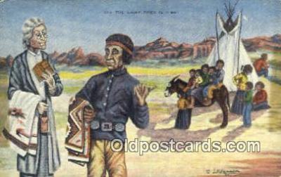 xrt184061 - No. 32 Artist L.H. Larson Postcards Post Cards Old Vintage Antique
