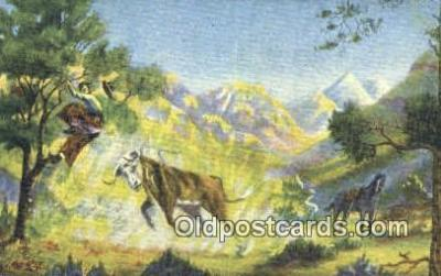 xrt184116 - No. 7 Artist L.H. Larson Postcards Post Cards Old Vintage Antique