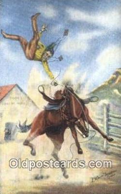 xrt184184 - No. 15 Artist L.H. Larson Postcards Post Cards Old Vintage Antique