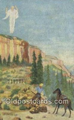 xrt184190 - No. 12 Artist L.H. Larson Postcards Post Cards Old Vintage Antique